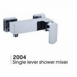 Hot & Cold Shower Mixer