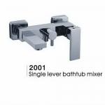 Bathtub & Shower mixer