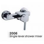 Shower Valve Mixer