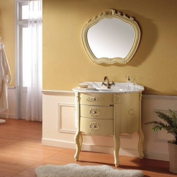 Cheap Antique bathroom cabinet